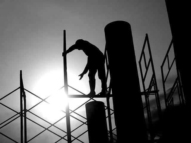 Prevención de Riesgos Laborales para vigilantes de seguridad